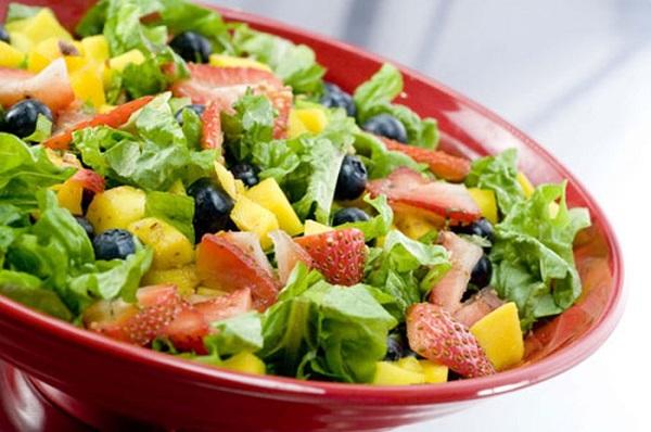 cách làm sinh tố chuối dứa giảm cân