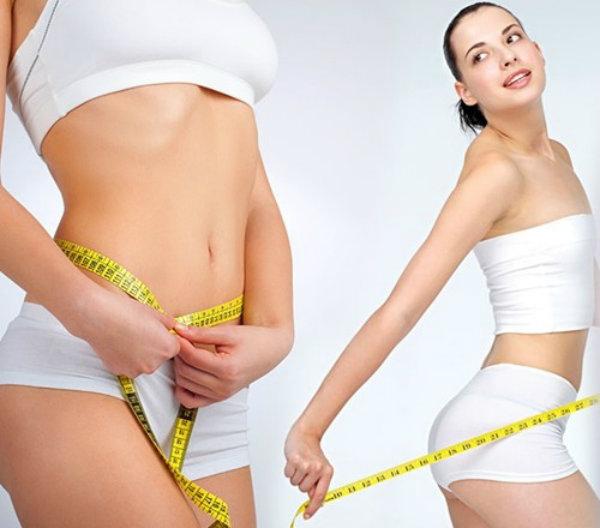 Thực đơn giảm cân trong 1 tuần cho nữ đây rồi! Giảm cân ngay thôi!