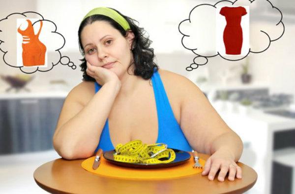 Giảm Cân Giữa Ăn Kiêng Và Tập Thể Dục