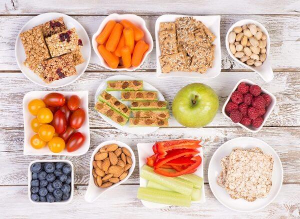 lựa chọn thực phẩm giảm cân, ăn gì giảm mỡ bụng nam, chế độ ăn giảm mỡ nam, đồ uống giảm mỡ bụng cho nam