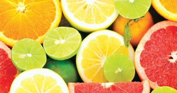 Vitamin C chứa trong thuốc giảm cân Freya Clinic